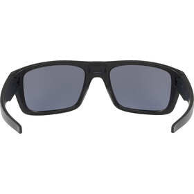Oakley Drop Point Okulary, matte black/grey